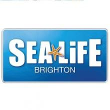 SEALIFE Brighton logo